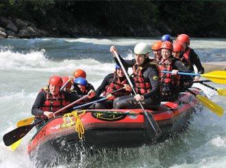 rafting dunajcem Zakopane